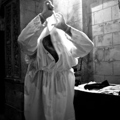 La settimana dei misteri - © Daniela Silvestri