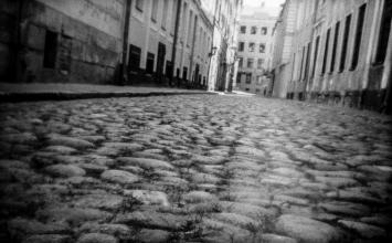 Ghetto di Vilnius