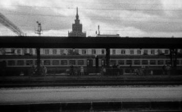 Stazione di Riga