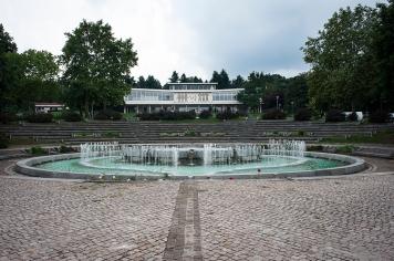 La residenza estiva di Tito