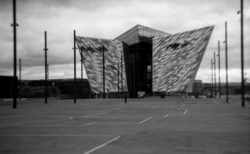 Dublin - porto