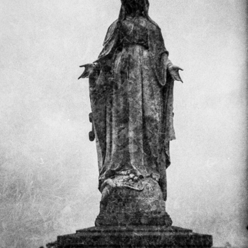Belfast cemetery