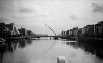 Dublin - docklands