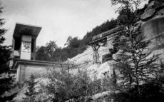 Raibil - la miniera abbandonata