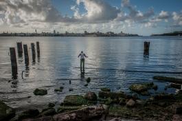 Regla è un quartiere di Cuba che è possibile raggiungere attraverso i traghetti che partono tutto il giorno dal porto.
