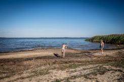 Il Lago Peipsi è anche principale meta del turismo locale