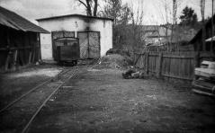 Ferrovia a scartamento ridotto - Moldovita
